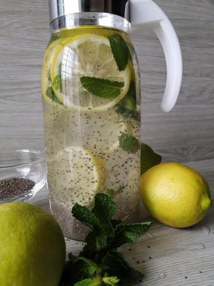 Chia seeds for weight loss fat burning