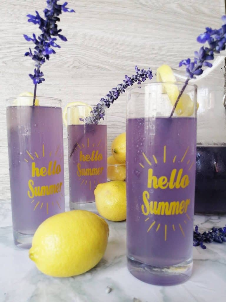 best lavender lemonade recipe